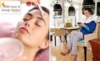 Abbii Spa & Beauty Parlour