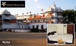 Hotel Meera Mahal