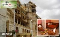 Krishnalila Regency Hotel