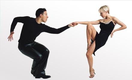 Unique Stepup Dance Classes