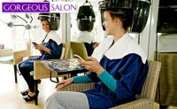 Gorgeous Salon