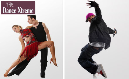 The Dance Xtreme