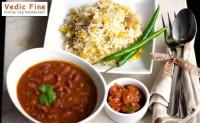Vedic Fine Dining Vegetarian Restaurant