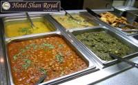 Turquoise Restaurant - Hotel Shan Royal