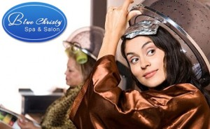 Blue Christy Spa & Salon