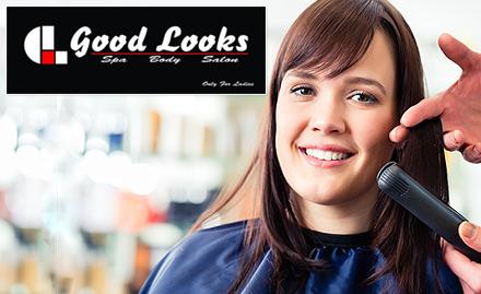 Good Looks Salon
