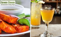 Seven Eleven Restaurant & Party Place