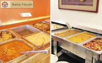 Saba Haveli Restaurant