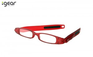 Igear Twist & Foldable Glasses