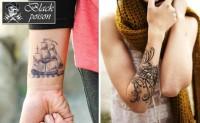 Black Poison Tattoo Studio
