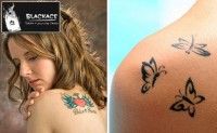 Blackace Tattoo & Piercing Studio