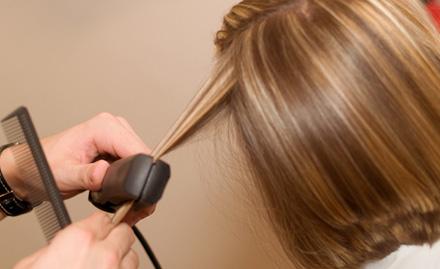 L Attitude Hair & Spa Salon