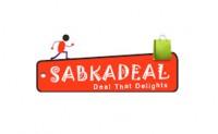Sabkadeal Coupons