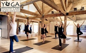 Yoga Health Care