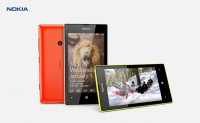 Nokia Lumia 525 Lucky Draw Offer