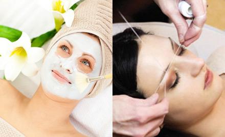 Minu\'s Beauty Basic Salon