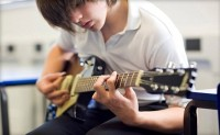 Vikas Music and Guitar Classes
