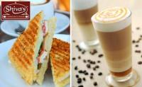 Shiva's Coffee Bar & Snacks