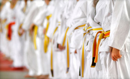 Shuhari Karate Association