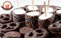 The Chocolate Jar