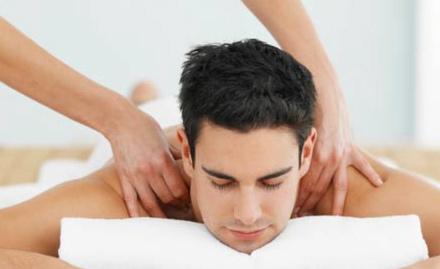 Jatin Body Massage and Body Polishing