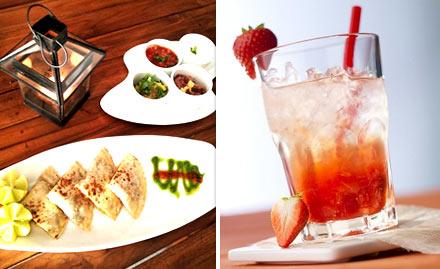 Khushboo Restaurant - Maya International Hotel