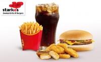 Starkes - Smoked Grills & Burgers
