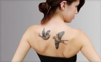 Bishesh Tattoos