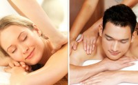 Second Touch Massage