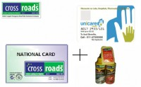 Cross Roads Coupons