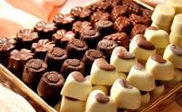 Pat Homemade Chocolate