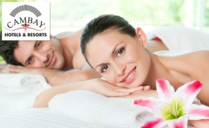 Orient Spa-Cambay hotels & resorts