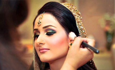 Attractive Beauty Parlour