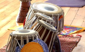 Taal Saundarya Tabla Classes