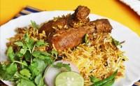 Sri Ragu Restaurant