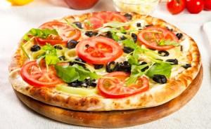 Mr Bean's Pizza Restaurant