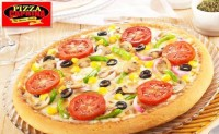 Pizza Caprina