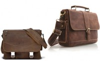Natural Leather Goods & Bags