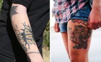 Amy Ink Tattoo