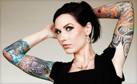 Real Life Ink Tattoo Studio