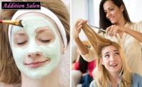 Addition Salon