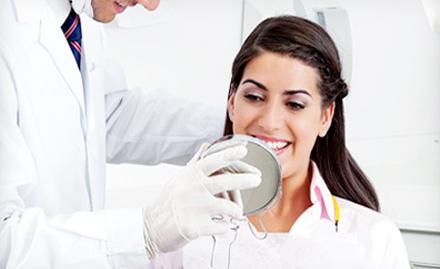 Sri Laasya Dental