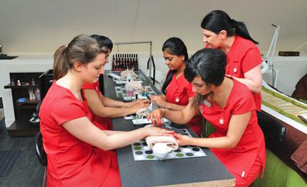 Calista Salon Spa And Academy