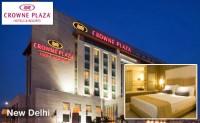 Crowne Plaza Hotel, Okhla