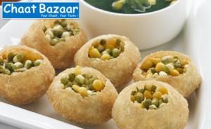Chaat Bazaar