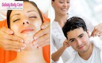 Galaxy Body Care Unisex Salon & Spa
