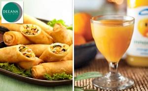 Deeana Divine Dine