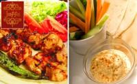 Jaffa - Authentic Lebanese Food