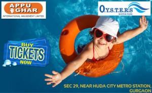 O.Y.S.T.E.R.S Water Park