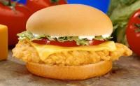 Crispy Kentucky Chicken
